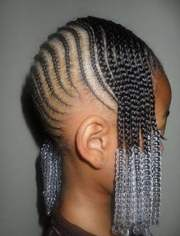 cool braided hairstyles