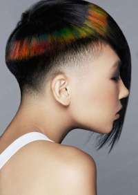 15 Cute Hair Color Ideas for Short Hair  Best Hairstyles ...