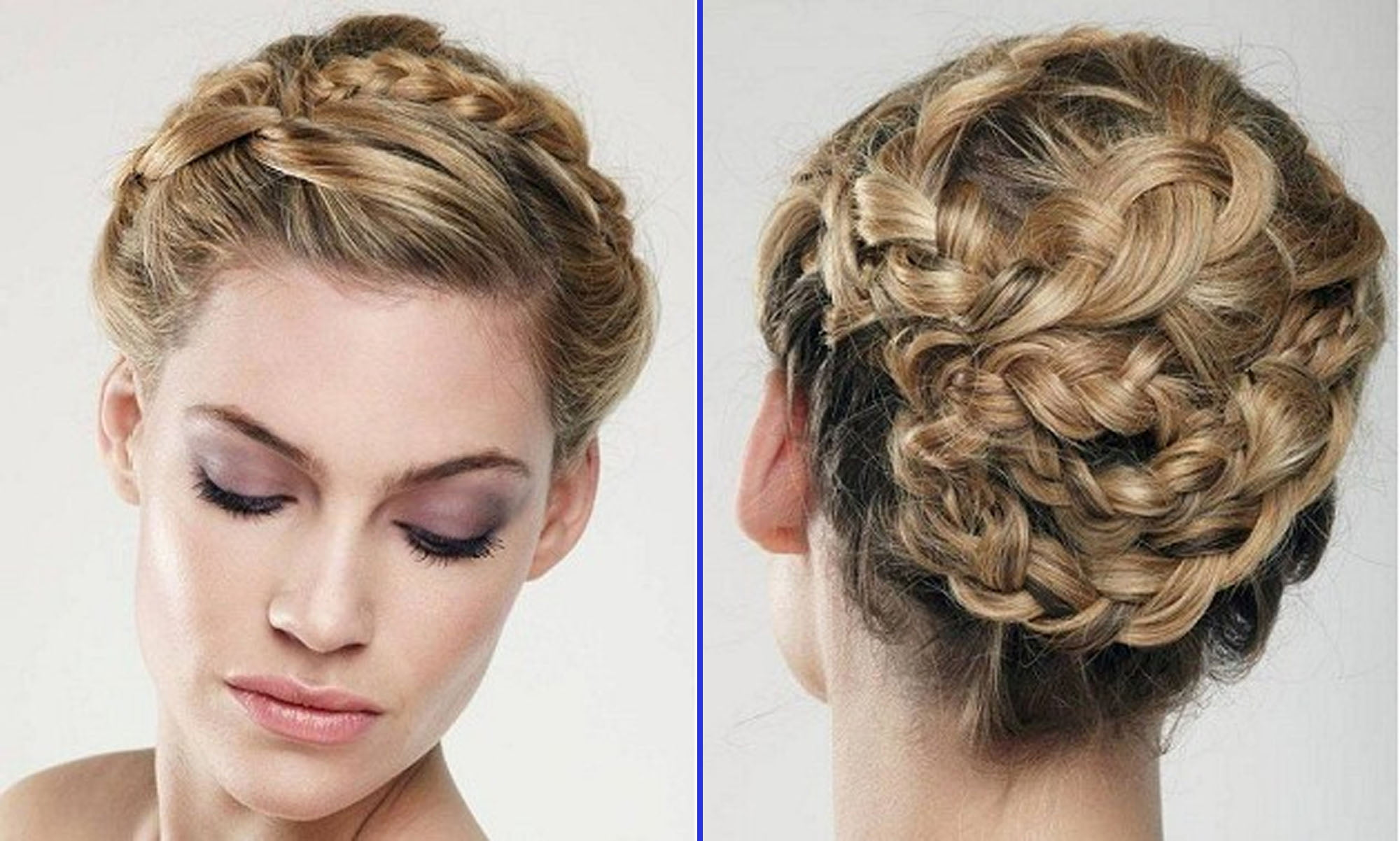11 Best Braided Hair Images 2017
