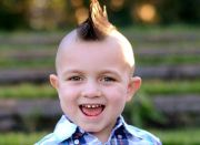 hairstyles little boys