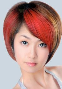 15 Cute Hair Color Ideas for Short Hair  Best Hairstyles ...