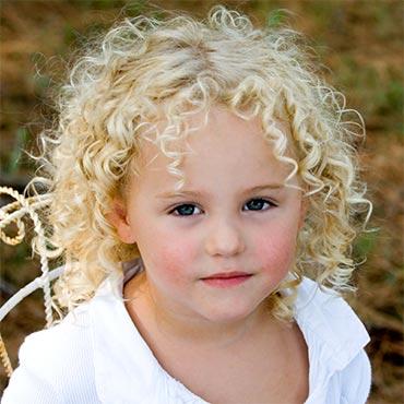 Little Girls Hairstyles 2016 2017 Top 15 Cute Models