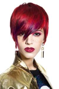 Cie Short Red Hair Color Ideas Of 22 Perfect Red Hair ...