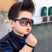 hairstyles little boys