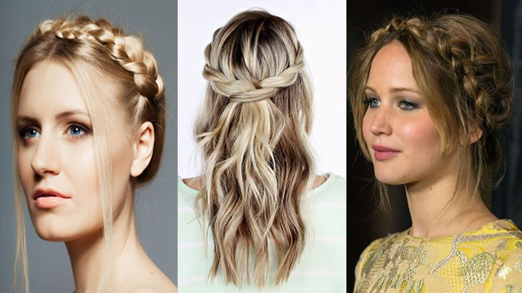 crown hairstyles  HAIRSTYLES