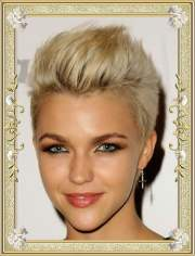 charming short hairstyles haircuts