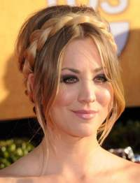 40 Stylish Crown Braids Hairstyles for Long Hair ...