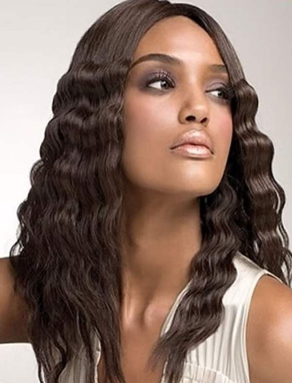 30+ Cute Crimped Hairstyles Black Women - Hairstyles Ideas - Walk ...