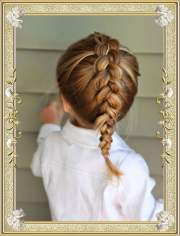 braided hairstyles school