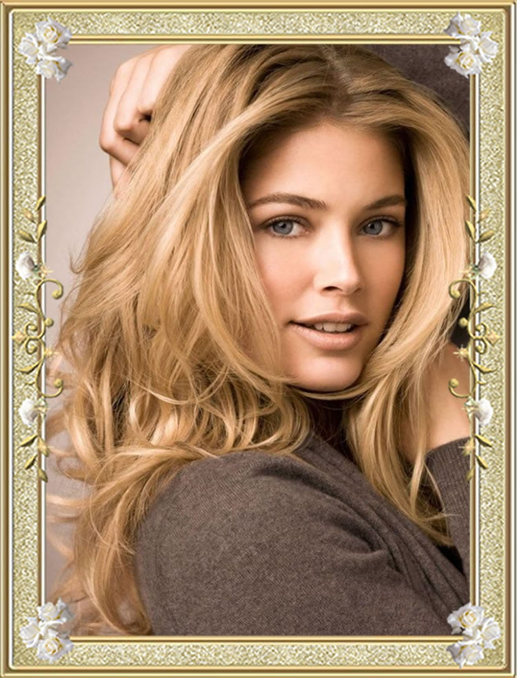Cute Easy 40 Hairstyles for Long Hair  Trend Models of the New Year  Page 2  HAIRSTYLES