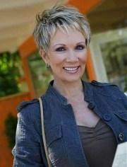 rejuvenating short hairstyles