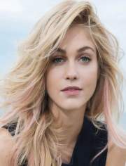 hottest long layered hairstyles