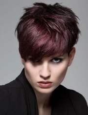 stylish pixie hairstyles