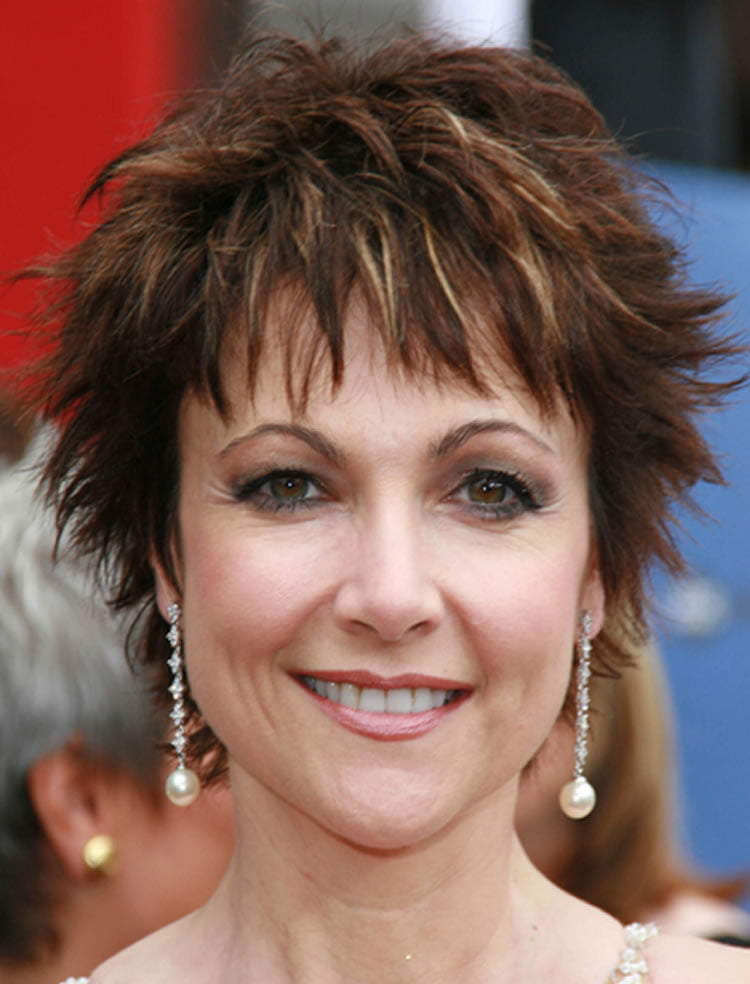 85 Rejuvenating Short Hairstyles for Women Over 40 to 50 Years  Page 5  HAIRSTYLES