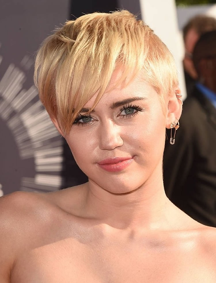 57 Pixie Hairstyles For Short Haircuts Stylish Easy To