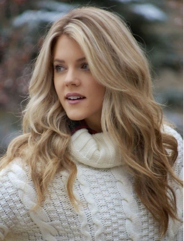 75 Hottest Long Layered Hairstyles  Best Cuts Ideas 2017  Page 8  HAIRSTYLES