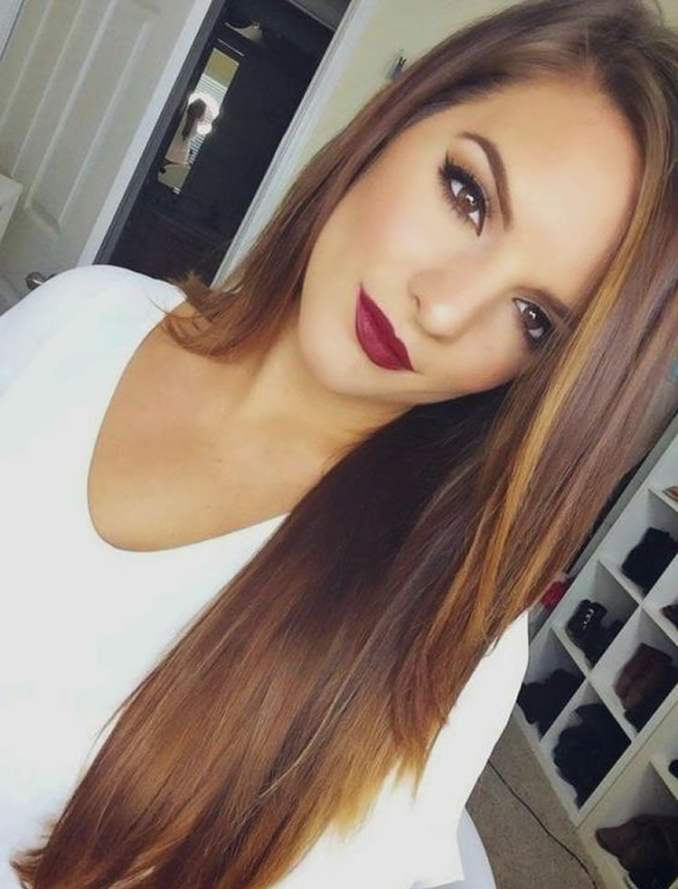 Image Result For Beautiful Hairstyles For Long Straight Hair