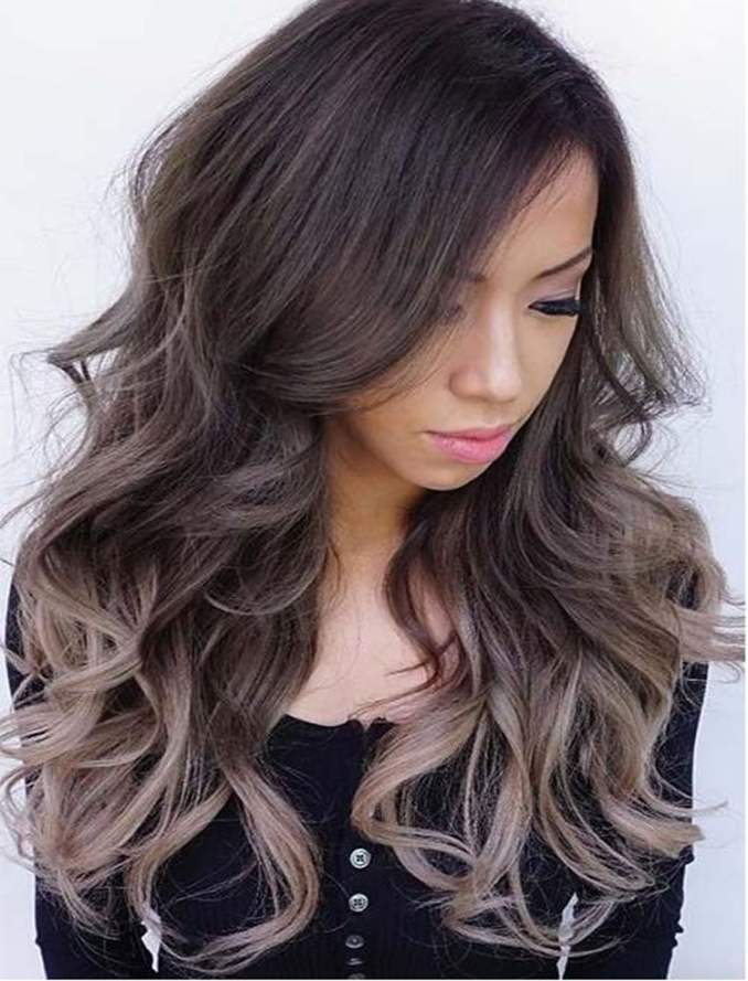 Image Result For Ombre On Curly Black Hair