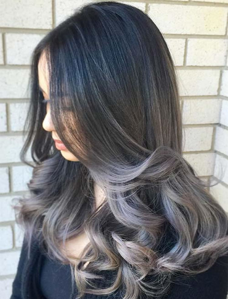 Ombre Hair for 2017