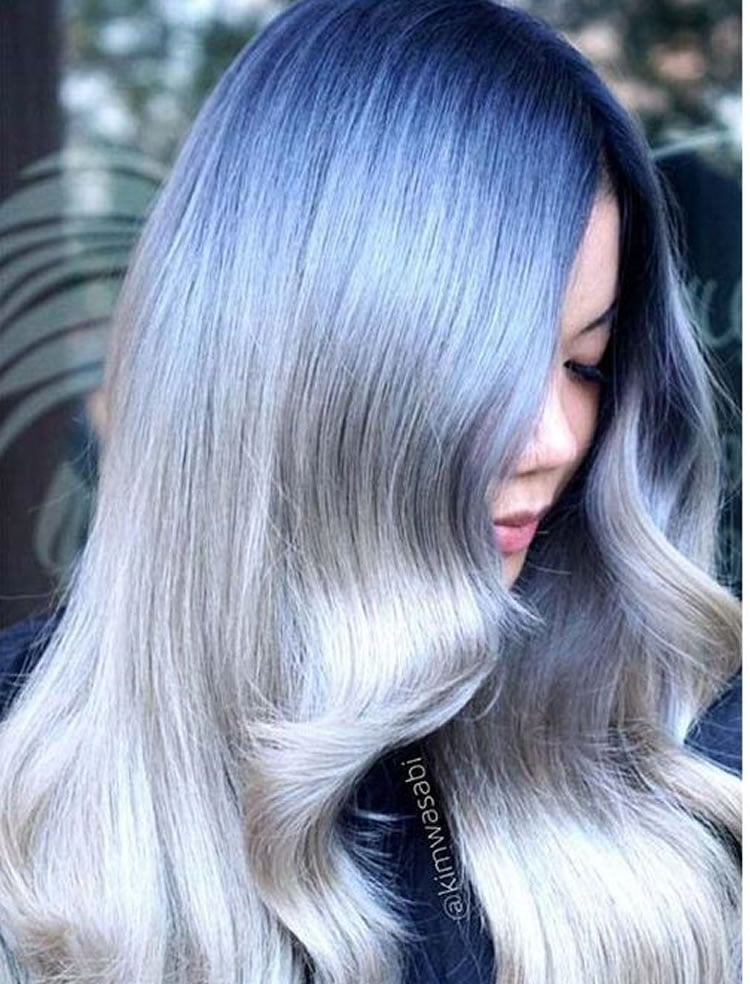 Ombre Hair for 2017  140 Glamorous Ombre Hair Color Ideas  Page 11  HAIRSTYLES