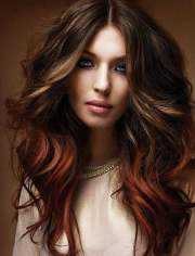 ombre hair 2017 140 glamorous