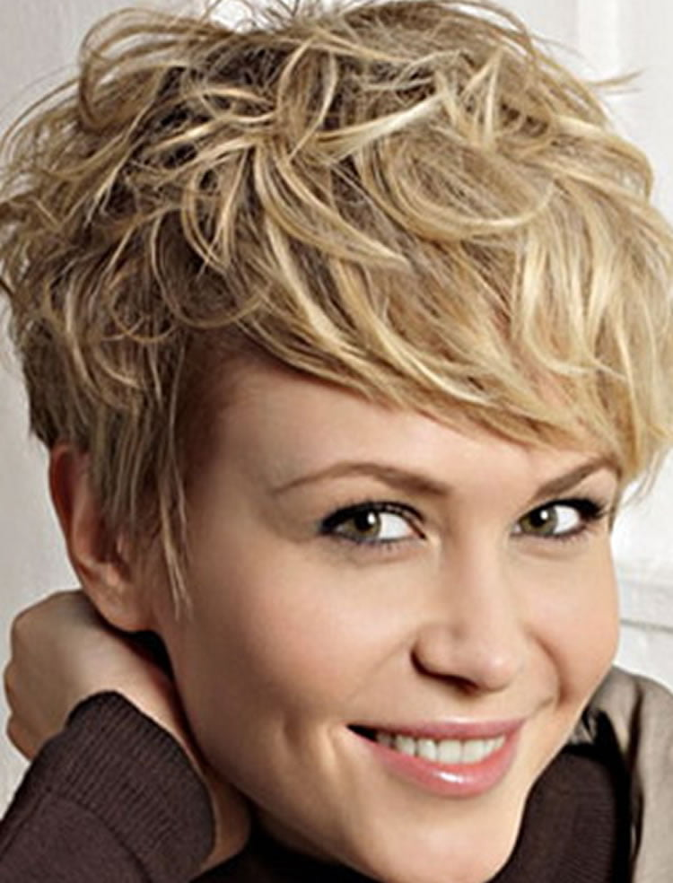 Wavy Hairstyles for Short Medium Long Hair  Best 46