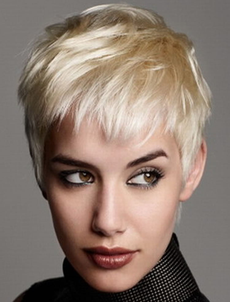 33 Unbelievable Hairstyles for Diamond Face Shape  HAIRSTYLES