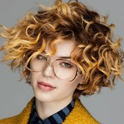 magnetizing short curly