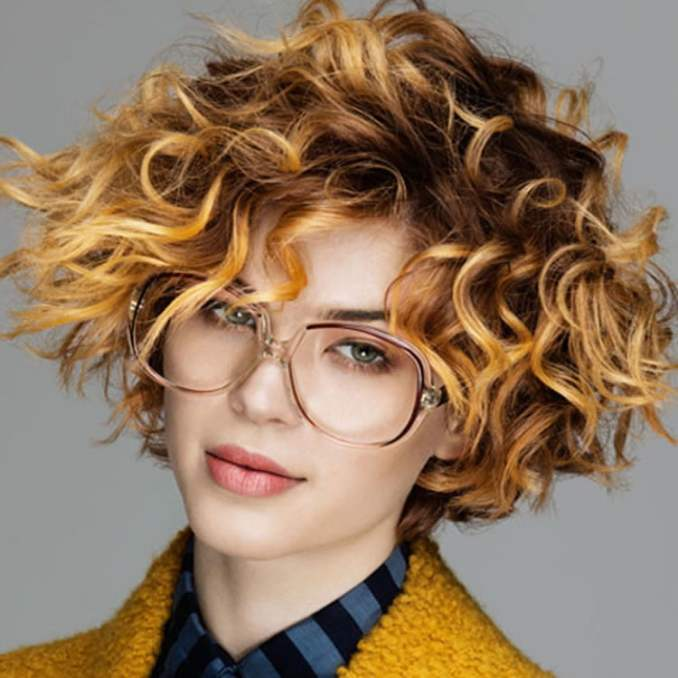 Image Result For Short Short Curly Hairstyles