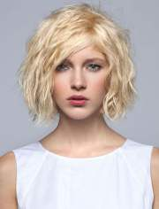 trendy bob & pixie hairstyles