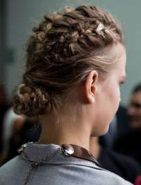 23 Stylish French Braid Hairstyles Photos and Video ...