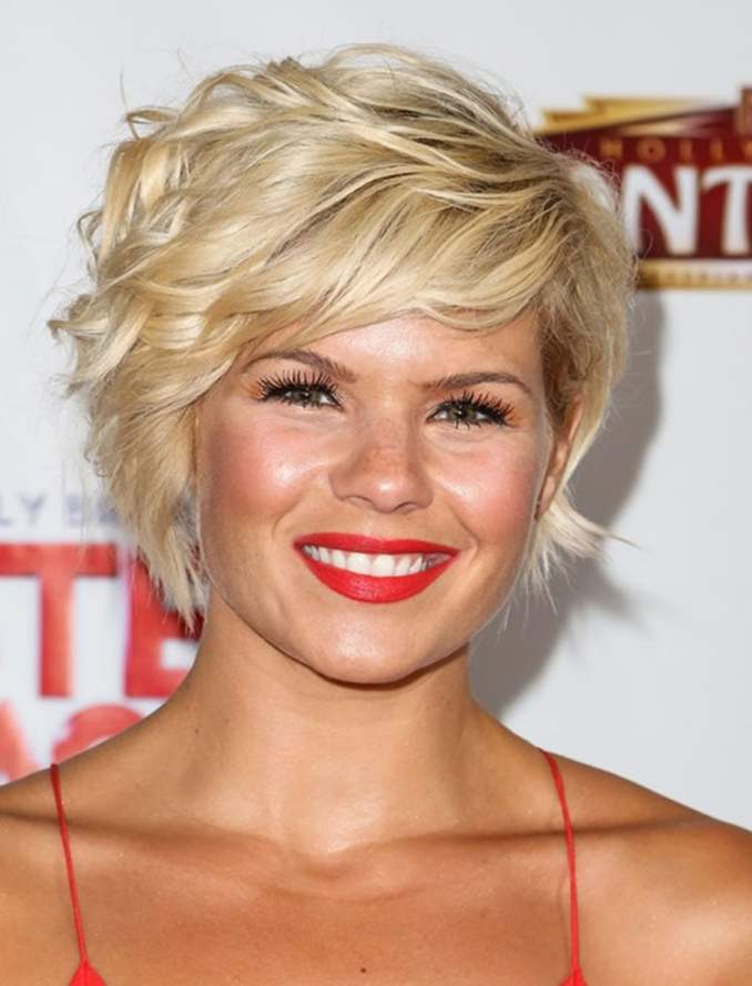 Image Result For Summer Hairstyles For Short Hair