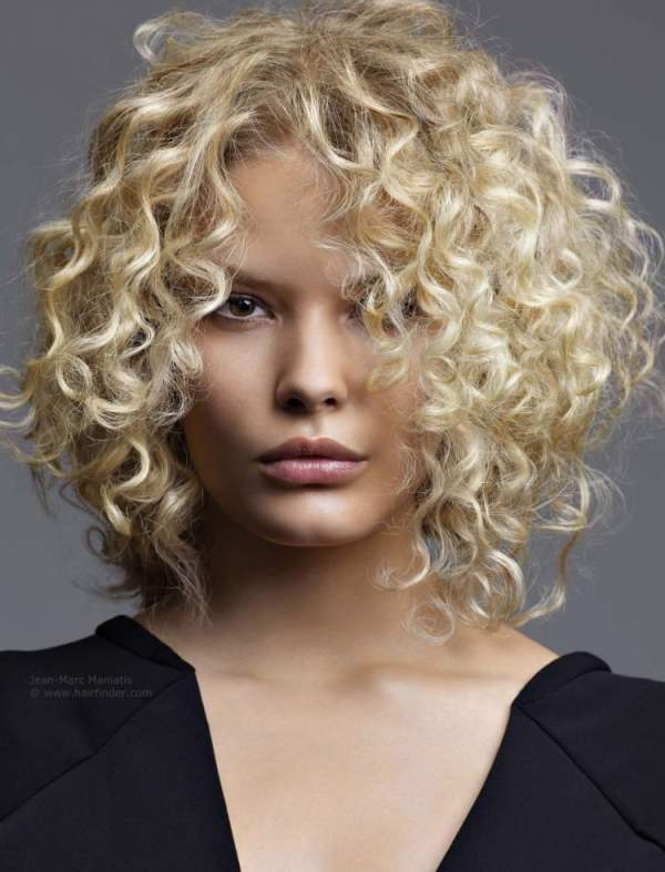 30 Hairstyles For Curly Hair Hairstyles Ideas Walk The Falls