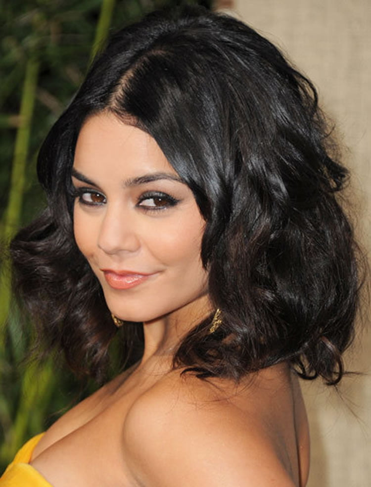 33 Unbelievable Hairstyles for Diamond Face Shape  Page 5