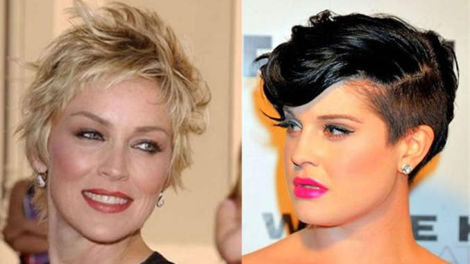 Image Result For Medium Asymmetrical Hairstyles