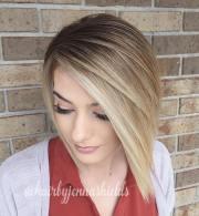 alluring bob hairstyles