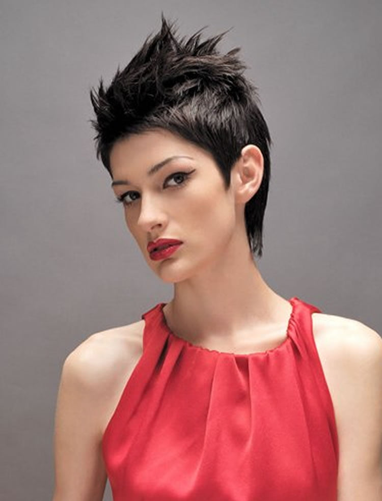 16 Top Pixie Haircuts for Girls  Latest Hair Ideas 2017  2018  HAIRSTYLES