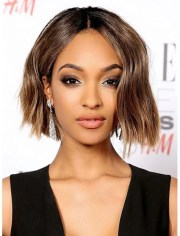2018 short bob hairstyles black