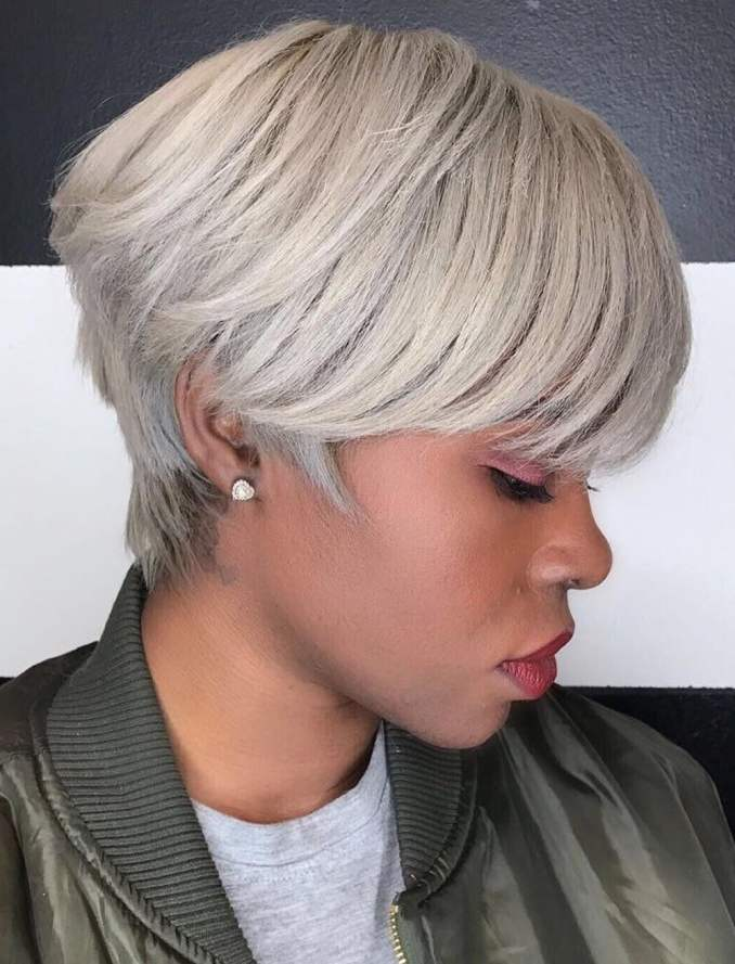 Image Result For Short Bob Africanerican Hairstyles