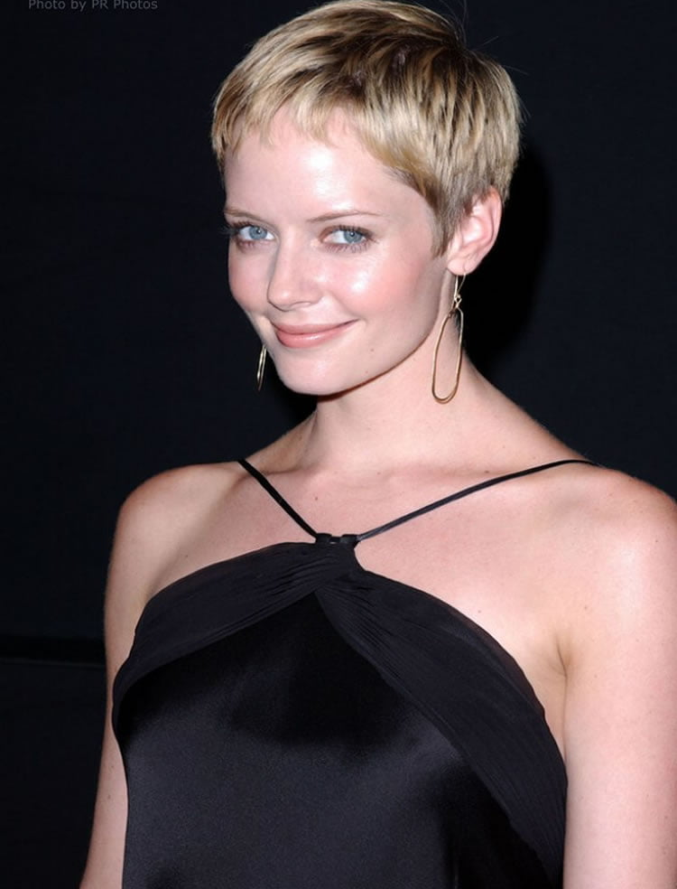 Pixie Haircuts For Women Over 40 Pixie Hair Ideas