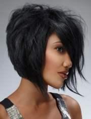 2018 short bob hairstyles black