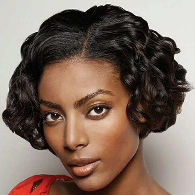 Image Result For Short Africanerican Hair
