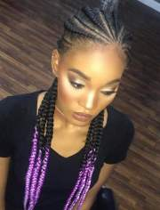 incredibly nice ghana braids