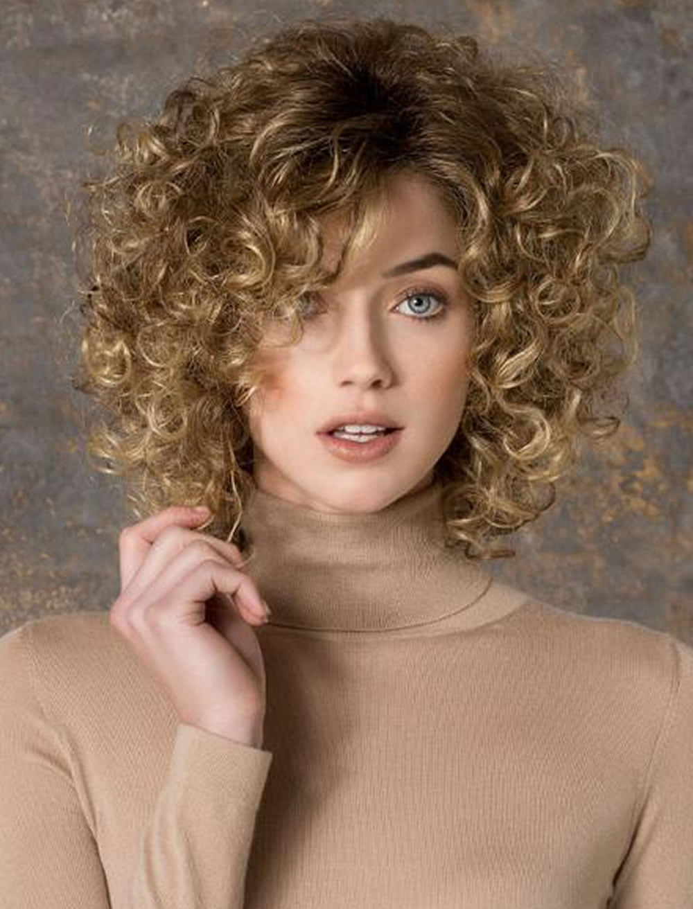 2018 Curly Bob Hairstyles for Women  17 Perfect Short