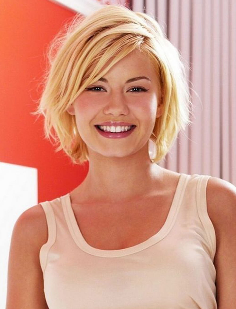The Best 30 Short Bob Haircuts  2018 Short Hairstyles for Women  HAIRSTYLES