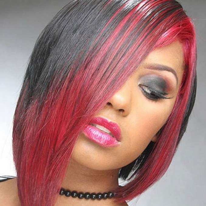 Image Result For Short Red Bob Hairstyles