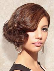 easy bob hairstyles short