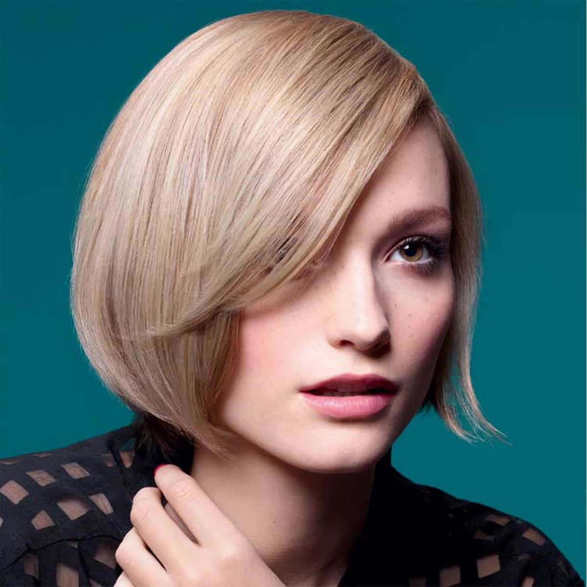 The Best 30 Short Bob Haircuts  2018 Short Hairstyles for Women  Page 5  HAIRSTYLES