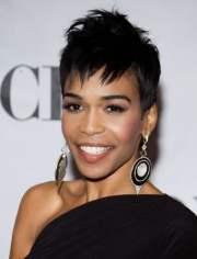 2018 pixie haircuts black women