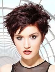 short hair hairstyles spring